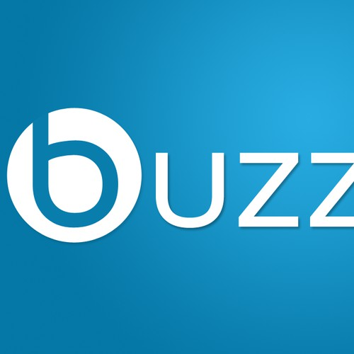 Define the logo of Buzzoek - Rewards. Everyday.