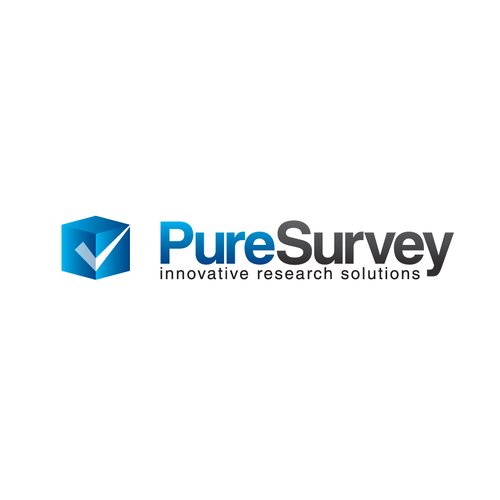 New logo wanted for PureSurvey