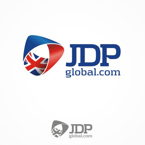Globaly and corporate british logo