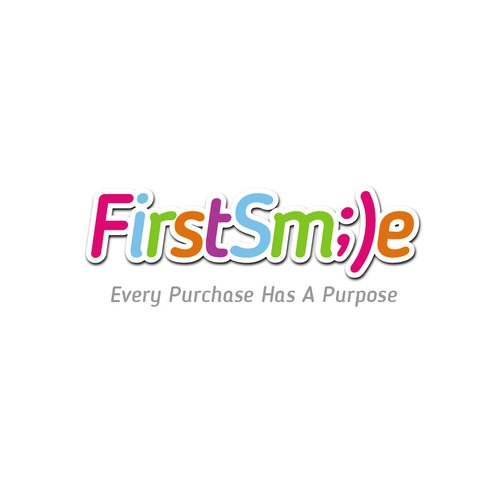 Logo for First Smile