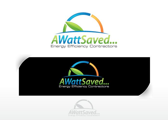 A Watt Saved... needs a new logo