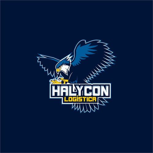 Halycon Logística