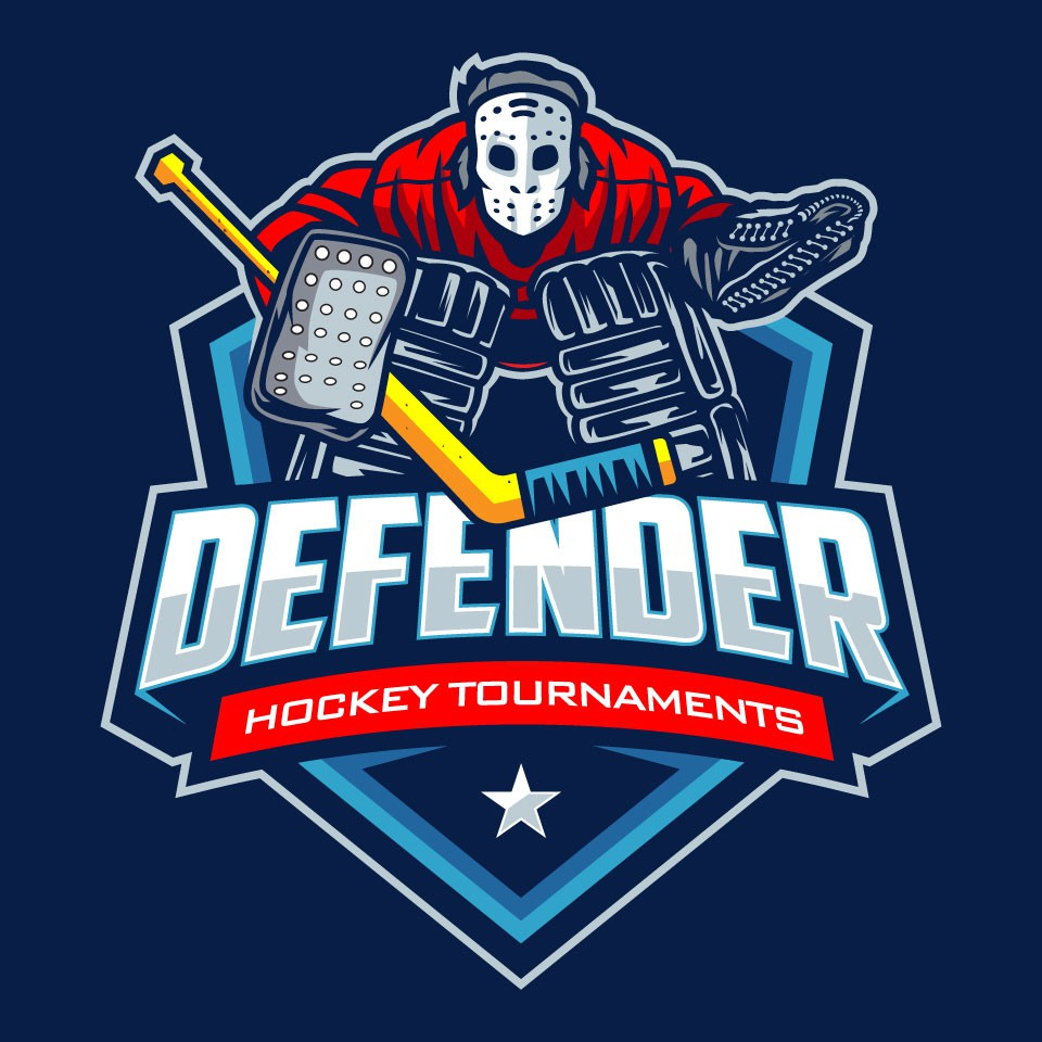Help build a brand by designing the first logo for our new Hockey Tournament Company