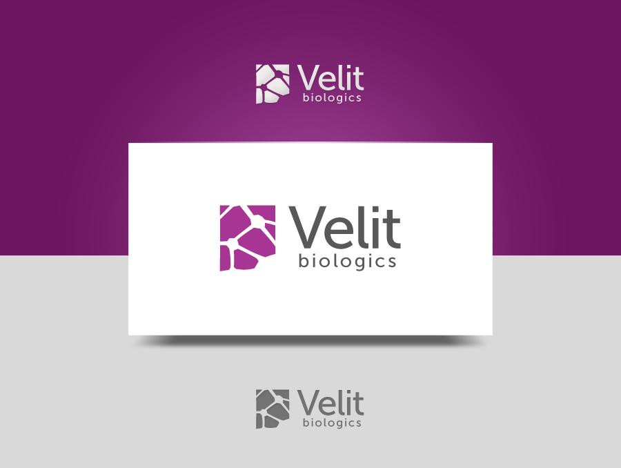 New logo wanted for Velit Biologics