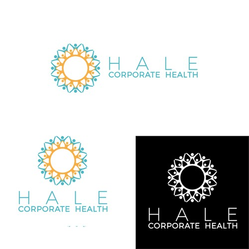 LOGO FOR HEALTH COMPANY