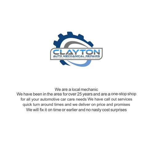 Clayton Auto Mechanical Repairs