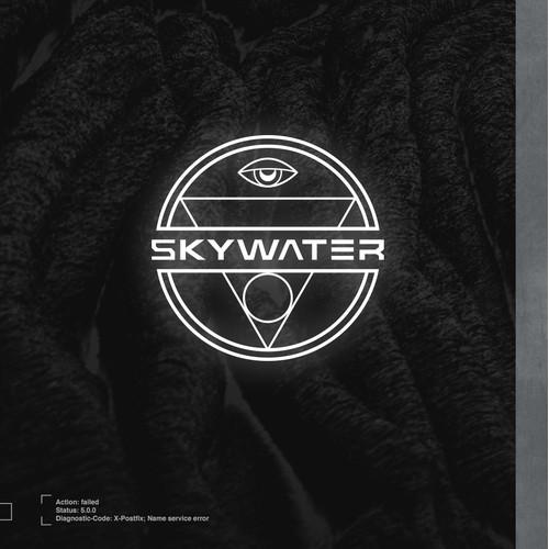 Skywater Logo