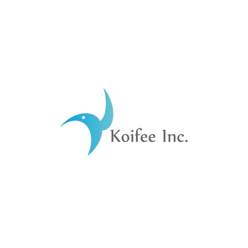 logo for Koifee Inc.