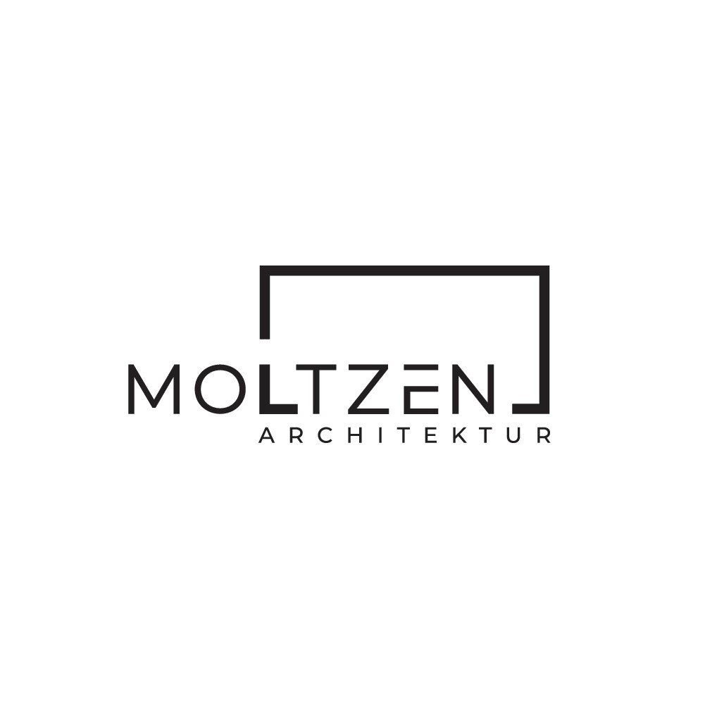 Design Challenge - architect needs a reduced but strong logo