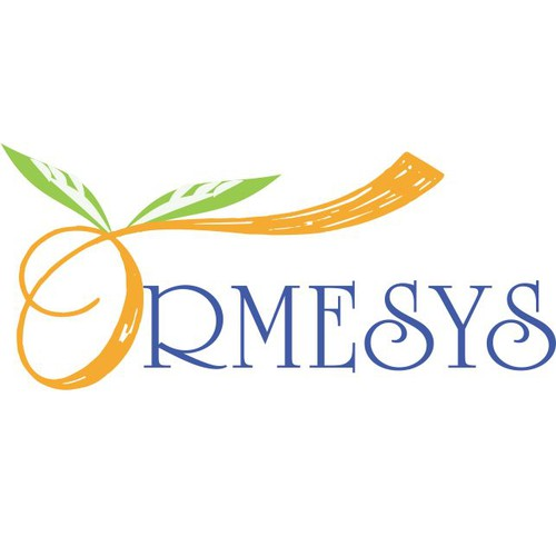 Make a strong and inspiring corporate for Ormesys !