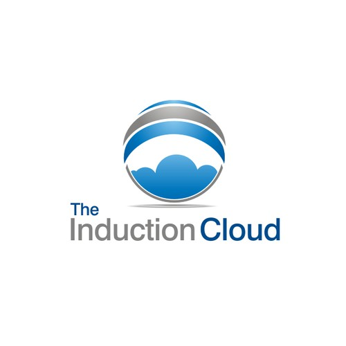The Induction Cloud needs a new logo