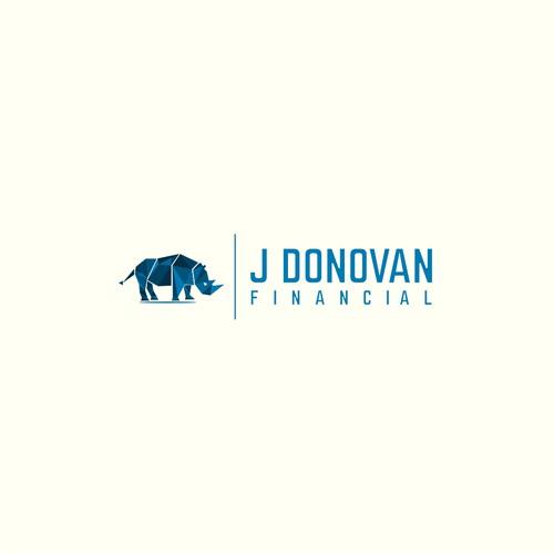 j donovan financial
