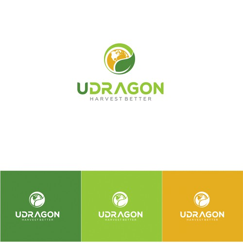 Logo Udragon Agriculture Chemical