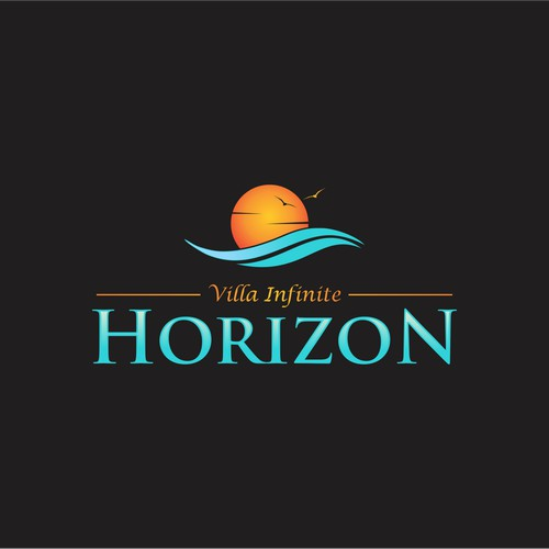 Vacation Rental! Please help us create the ideal logo :D