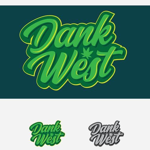 Dank West