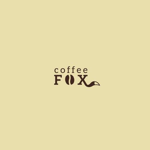 Logo for Coffee Fox