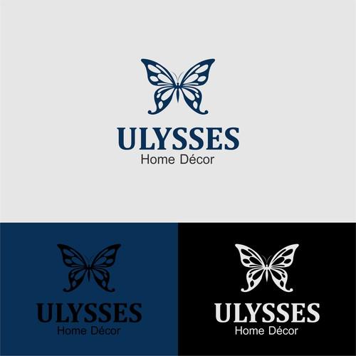 logo concept for ULYSSES