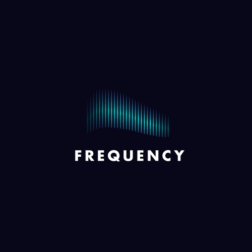 Frequency Logo Concept