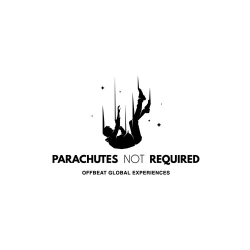 Parachutes Not Required
