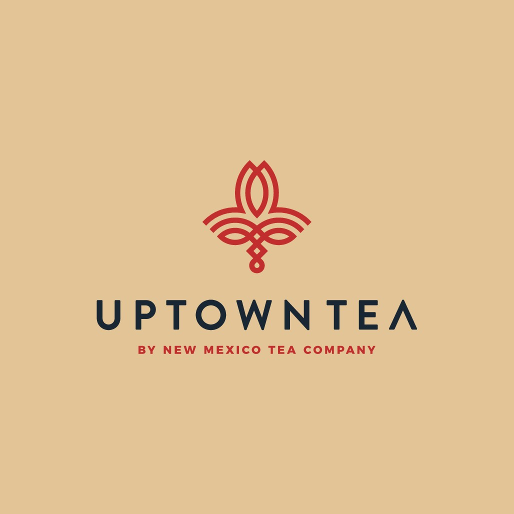 Design a logo for a cool tea store