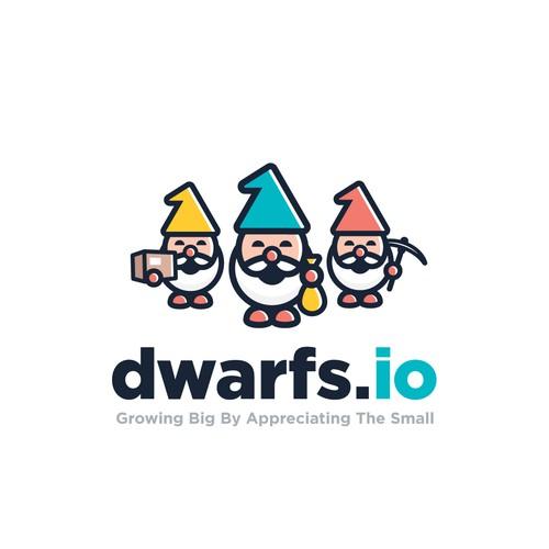 Logo for Dwarfs