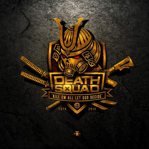 Death Squad 'Kill em all let God decide'