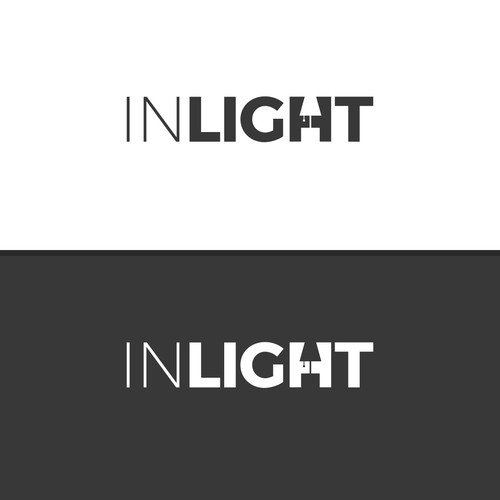selling lighting products logo