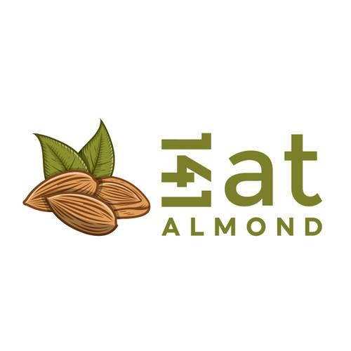 EAT ALMOND