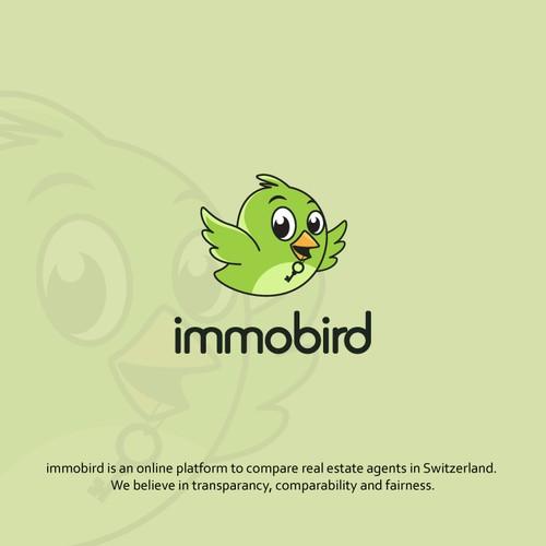 Immobird