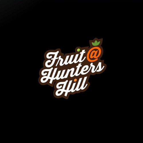 fruit hunter hills logos