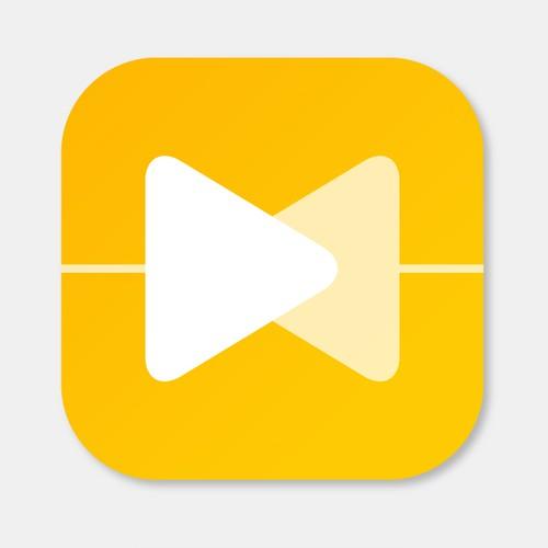 App Icon Design for MixClip