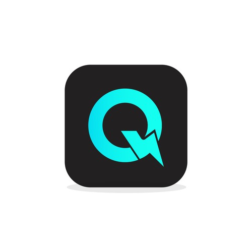 App icon for Qvik