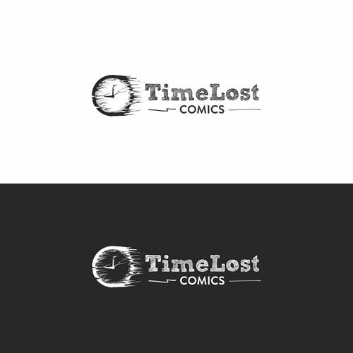 Time Lost Comics
