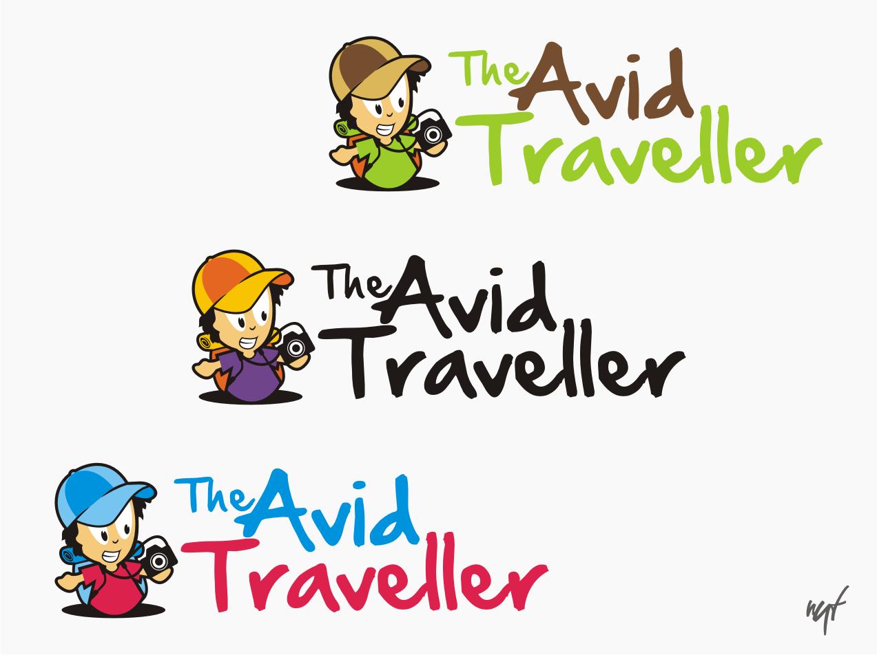 The Avid Traveller needs a new logo