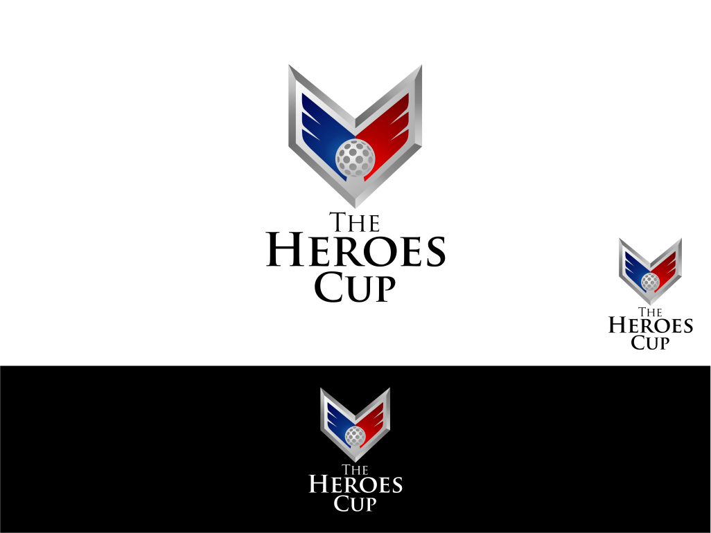 The Heroes Cup needs a new logo