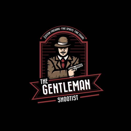 The Gentleman Shootist