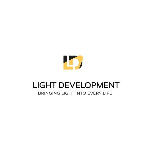 Logo for Light Development's Clean energy job training program