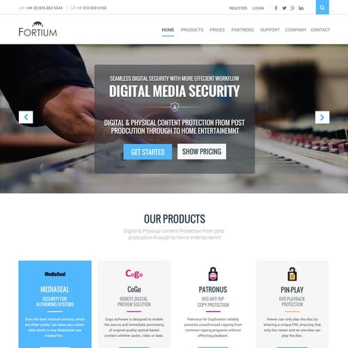 Digital Media Solution