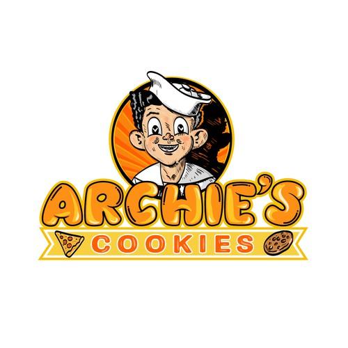 Archie's Cookies