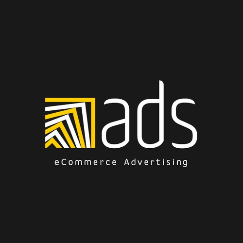 Logo concept for 7Ads - Italian eCommerce Advertising Company
