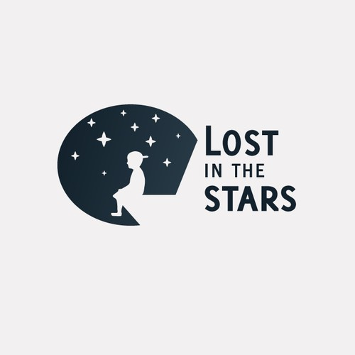 New logo wanted for lost in the stars