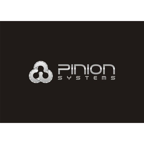 Website logo for Pinion Systems