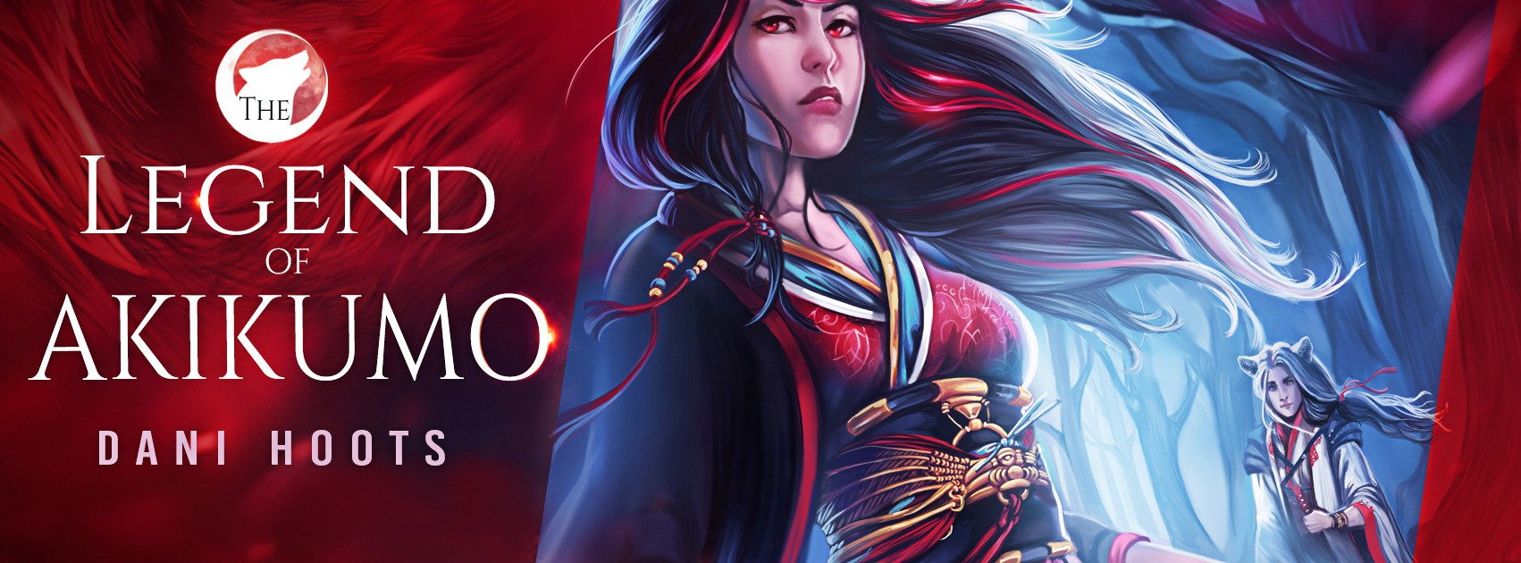 The Legend of Akikumo