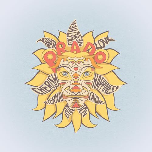 Prado logo