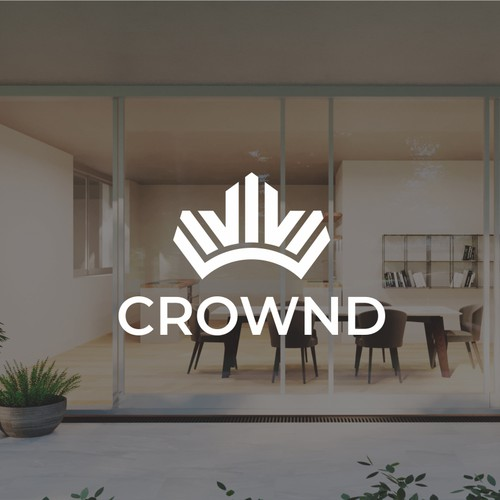 Crownd logo