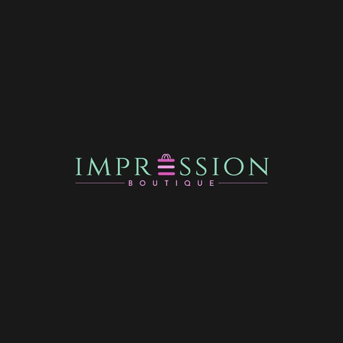 impression boutique