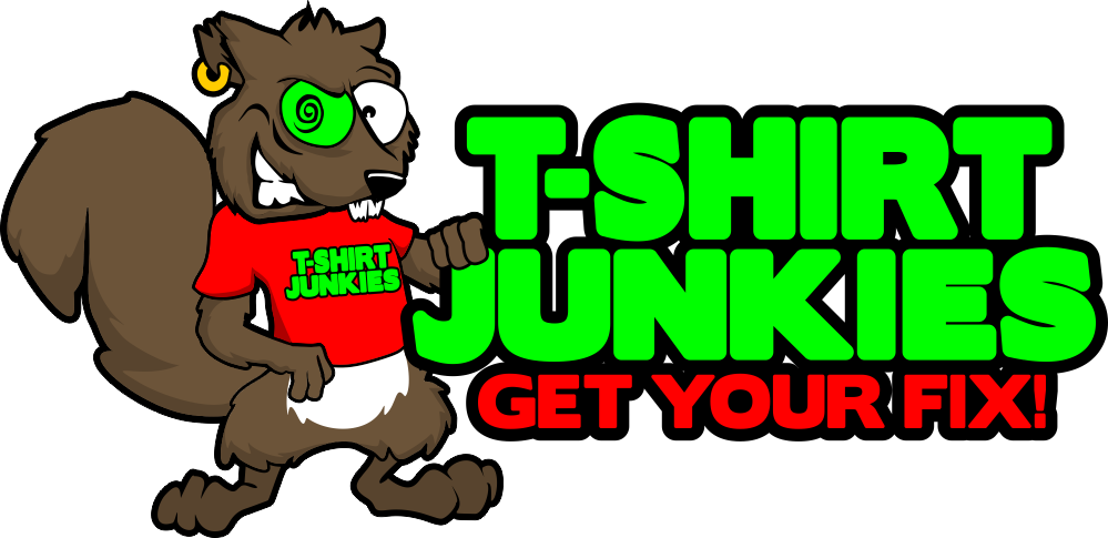 New logo wanted for T-Shirt Junkies