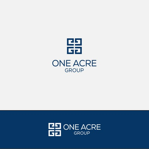 One acre group rebrand