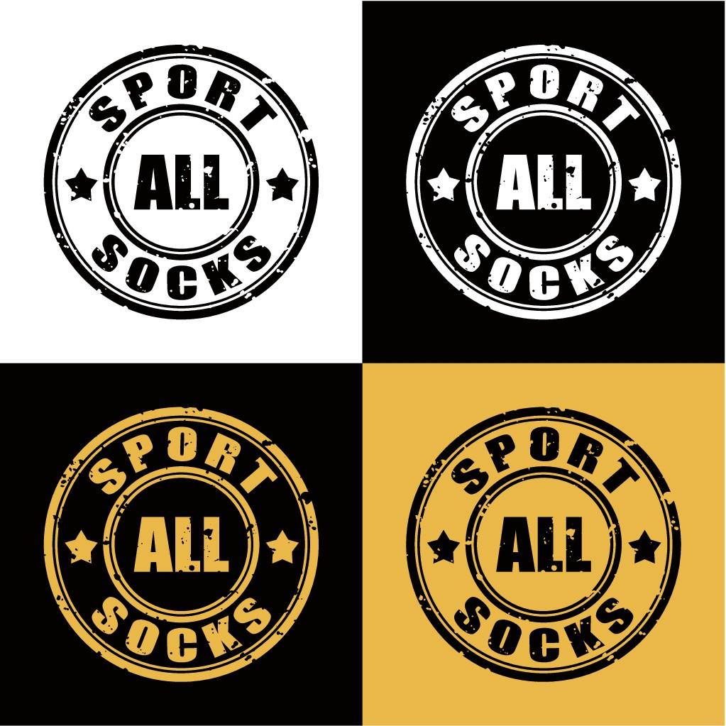 All Sport Socks .