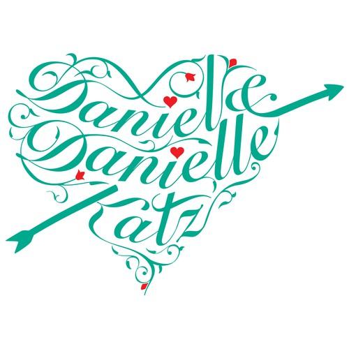 logo design for wedding